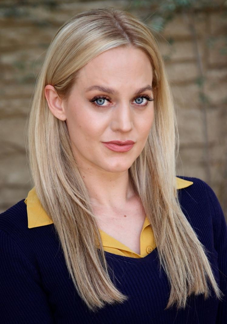 Jenessa Sheffield